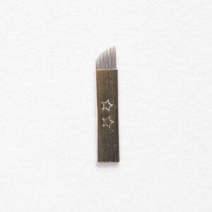 15 Microblading Needle (10 pcs)