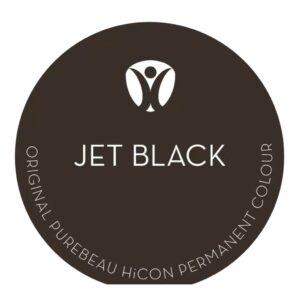 Jet Black 10ml