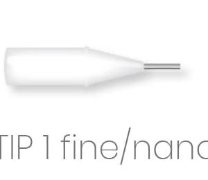 Nano and Fineline Tips