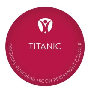 Titanic 10ml
