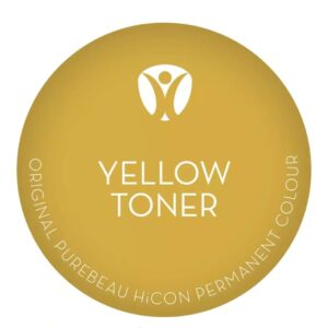 Yellow Toner 10ml